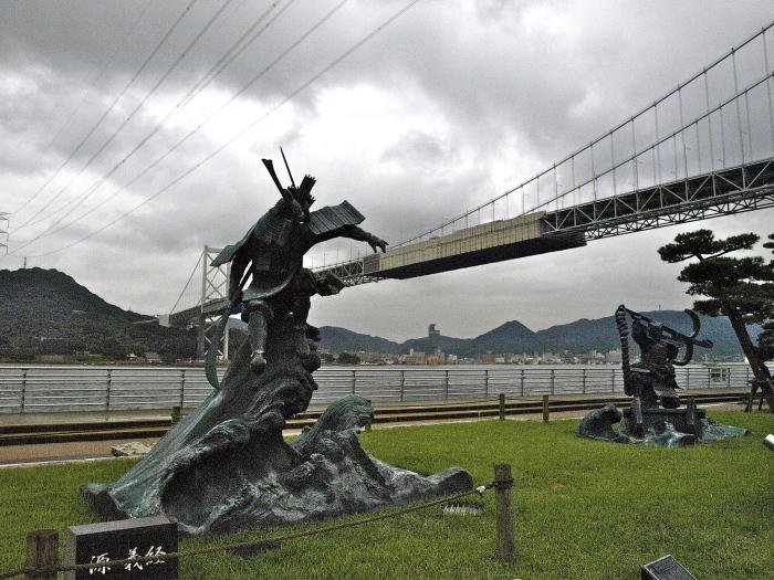関門海峡_f0315034_16000752.jpg