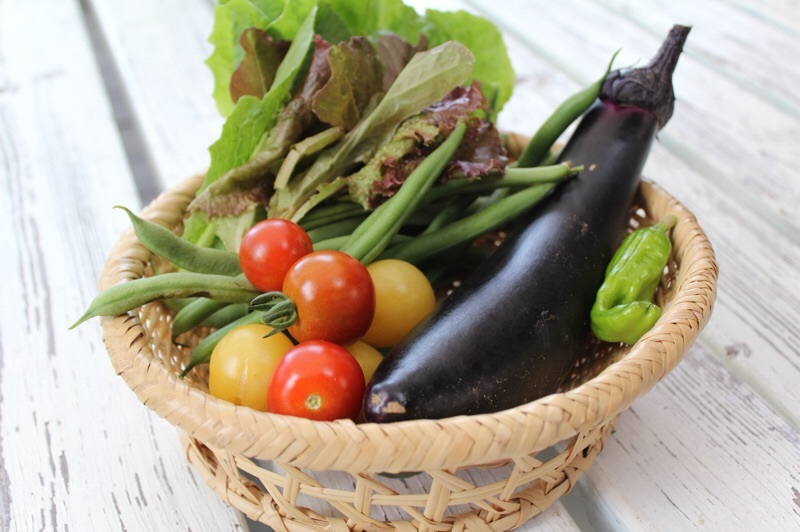 夏野菜大量消費モードへ_b0132338_07254742.jpg