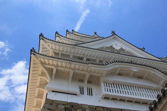 世界遺産 姫路城_d0202264_1001610.jpg