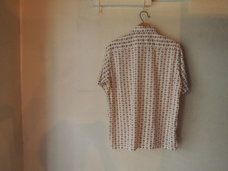 SUMMER!!60S&70S S/S SHIRTS--RECOMMEND--_c0176867_1964199.jpg