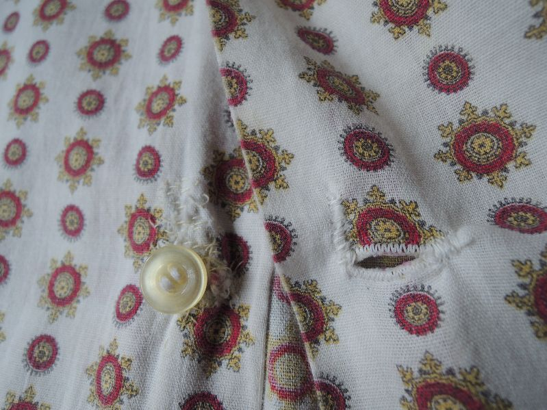 SUMMER!!60S&70S S/S SHIRTS--RECOMMEND--_c0176867_1975634.jpg