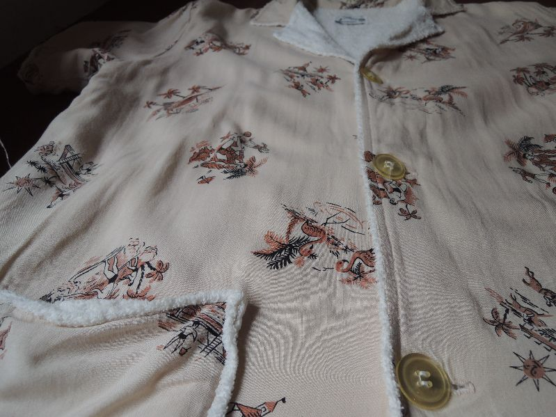 SUMMER!!60S&70S S/S SHIRTS--RECOMMEND--_c0176867_1994617.jpg