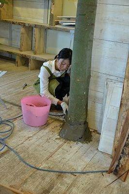 アナーセン引越物語・・・・園田絵美さんレポート ⑧ 6月30日の記録_b0137969_22525976.jpg