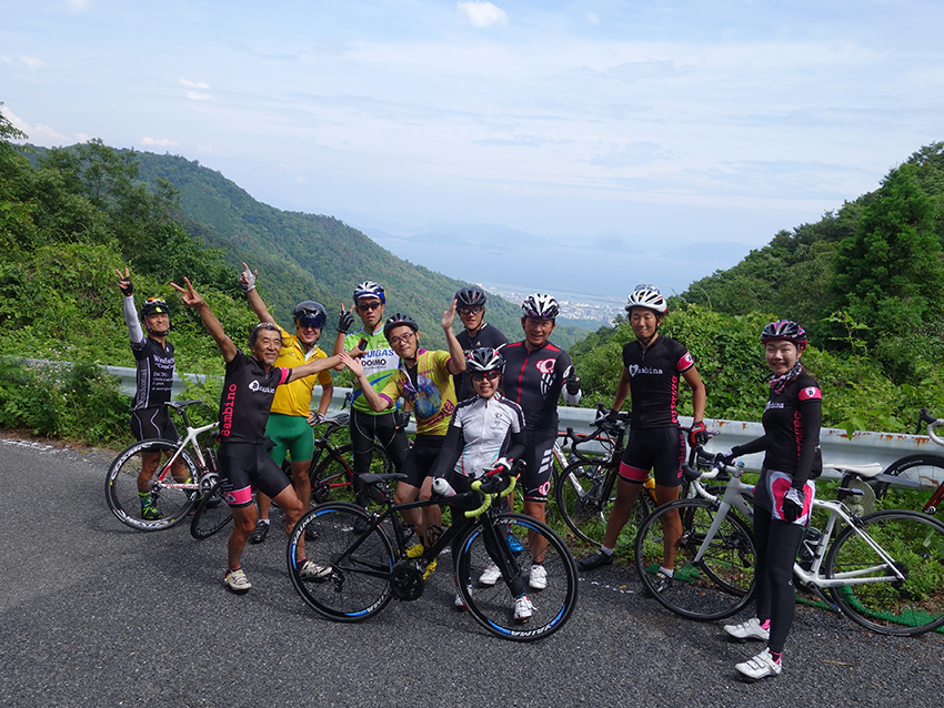 6月30日の日記 「voyAge cycling \'milk jam ride\' 023」_c0351373_11183436.jpg