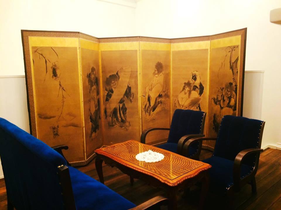 Regina Romantico 京都 北山店_f0342875_18325921.jpg