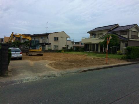 浜北小松 Yさんの家 ★解体工事、その他_d0205883_20272890.jpg