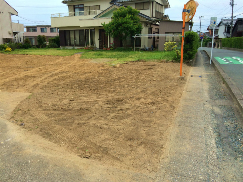 浜北小松 Yさんの家 ★解体工事、その他_d0205883_20273552.jpg
