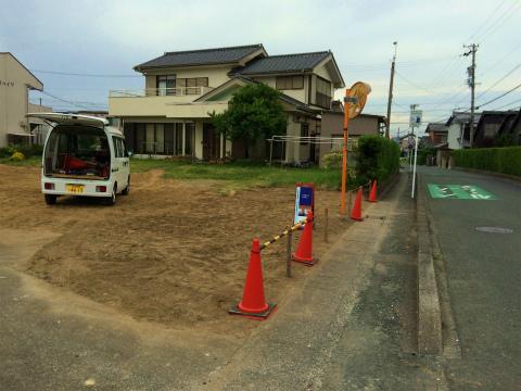 浜北小松 Yさんの家 ★解体工事、その他_d0205883_20274514.jpg