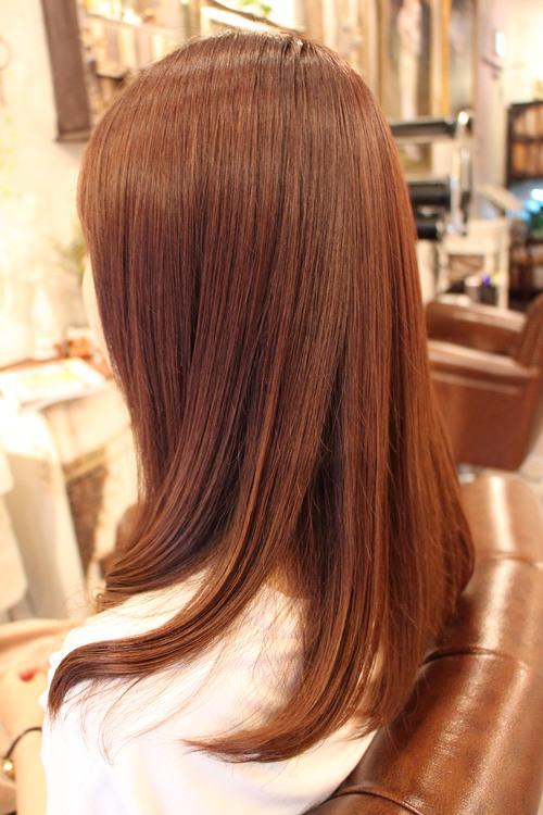 髪の柔らかさ。。。_b0210688_16583164.jpg