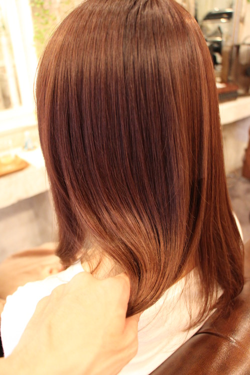髪の柔らかさ。。。_b0210688_16584364.jpg