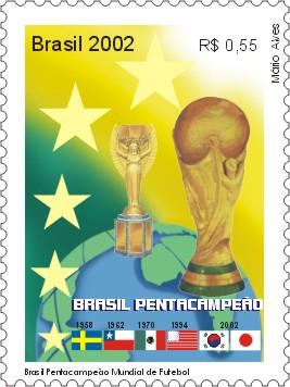 【今日は何の日?!】ブラジル代表がW杯史上初の5回目の優勝☆祝勝会に日本人唯一で出演演奏♬ →_b0032617_22113819.jpg