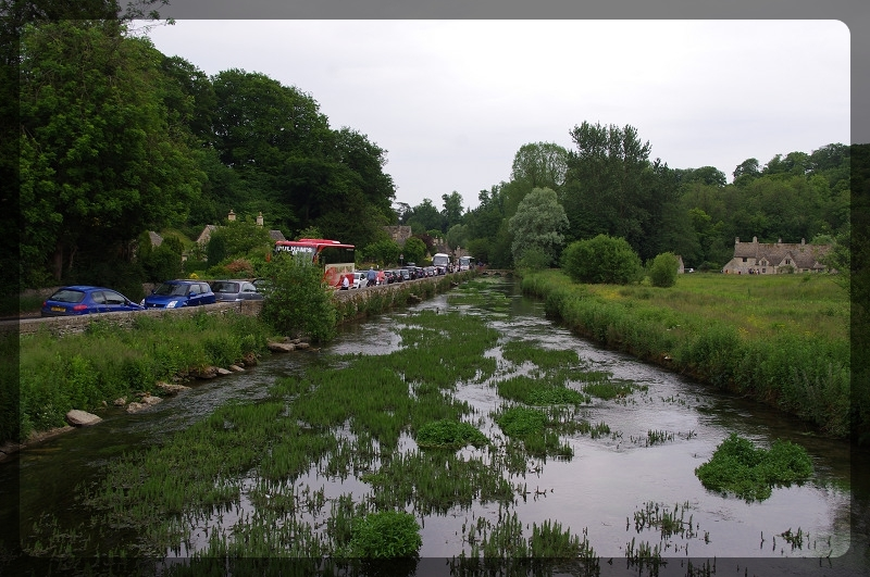 イギリス旅行記3 Bibury_e0136424_17285480.jpg