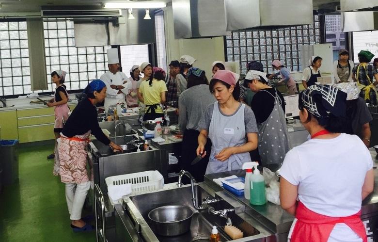 料理教室 IN 東灘_a0158527_16233746.jpg
