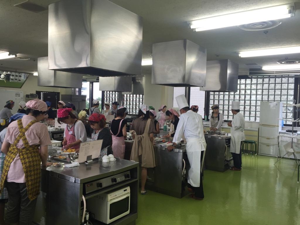 料理教室 IN 東灘_a0158527_16384047.jpg