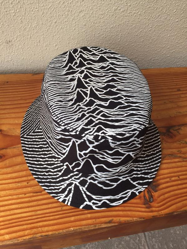Fac-10 ALLOVER PRINTED BUCKET HAT_f0126931_1759648.jpg