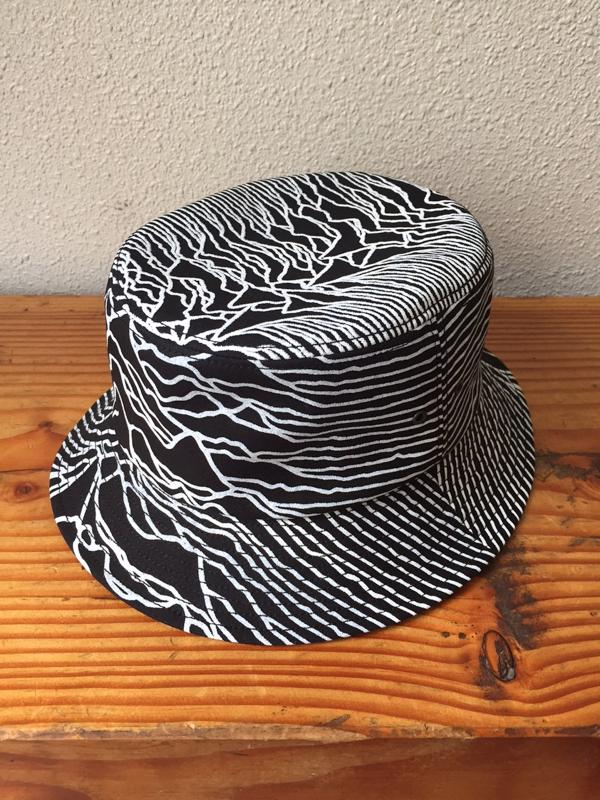 Fac-10 ALLOVER PRINTED BUCKET HAT_f0126931_1759694.jpg