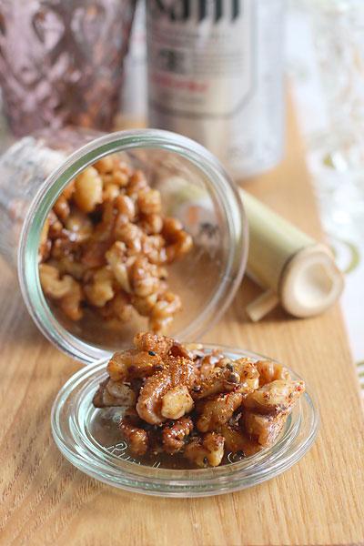 簡単で美味しい胡桃のおつまみレシピ_f0149855_935253.jpg