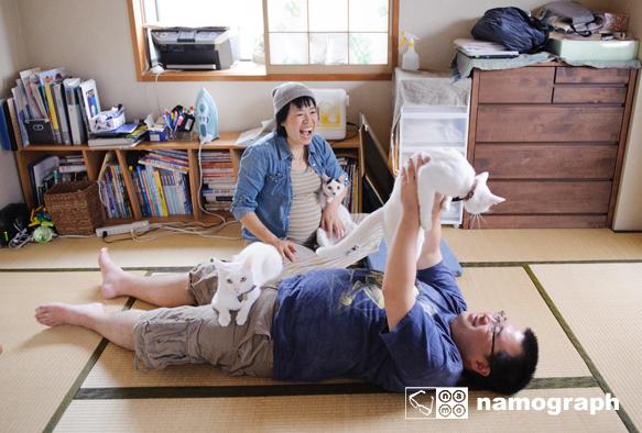 猫の時間_a0165860_12355083.jpg