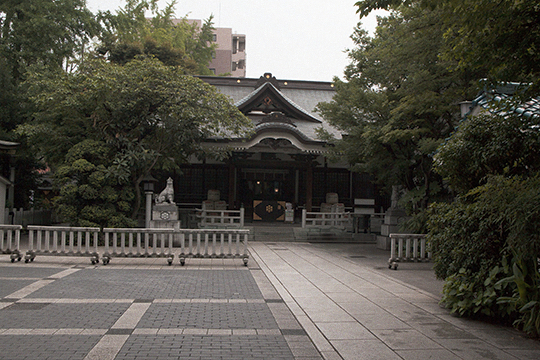 浅草橋のおもいで_d0159062_01080194.jpg