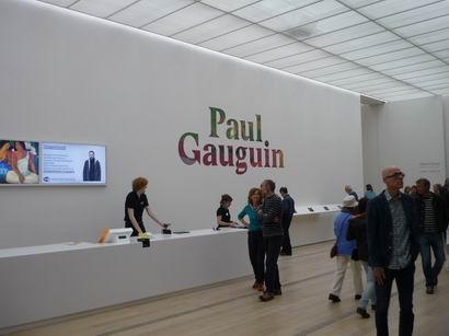 「ゴーギャン展」によせて_a0280569_6273829.jpg