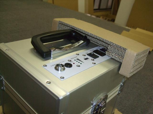 携帯型電源装置の梱包材設計依頼_e0189870_17314486.jpg