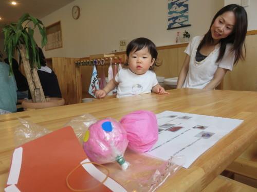 乳児クラス保育参加_f0327175_19064888.jpg
