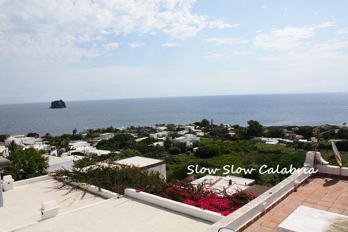 カラブリアからも近い、エオリア諸島へ!_c0171485_1551484.jpg