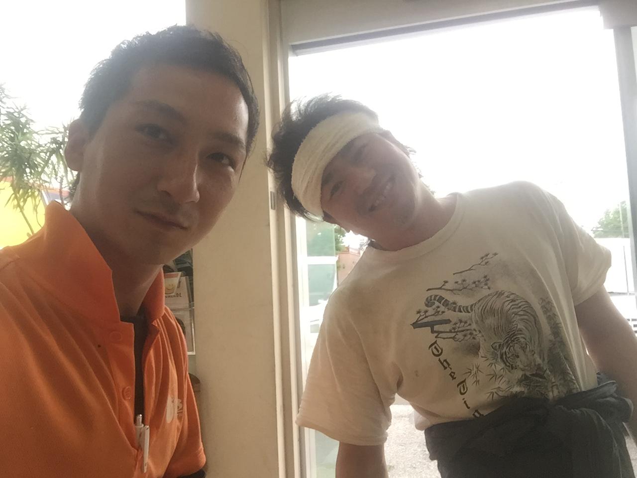 7月2日 木曜日 店長のニコニコブログ!! ランクル ハマーの専門店☆_b0127002_20341100.jpg