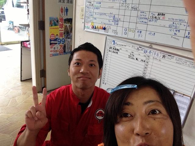 7月2日 木曜日 店長のニコニコブログ!! ランクル ハマーの専門店☆_b0127002_2084387.jpg