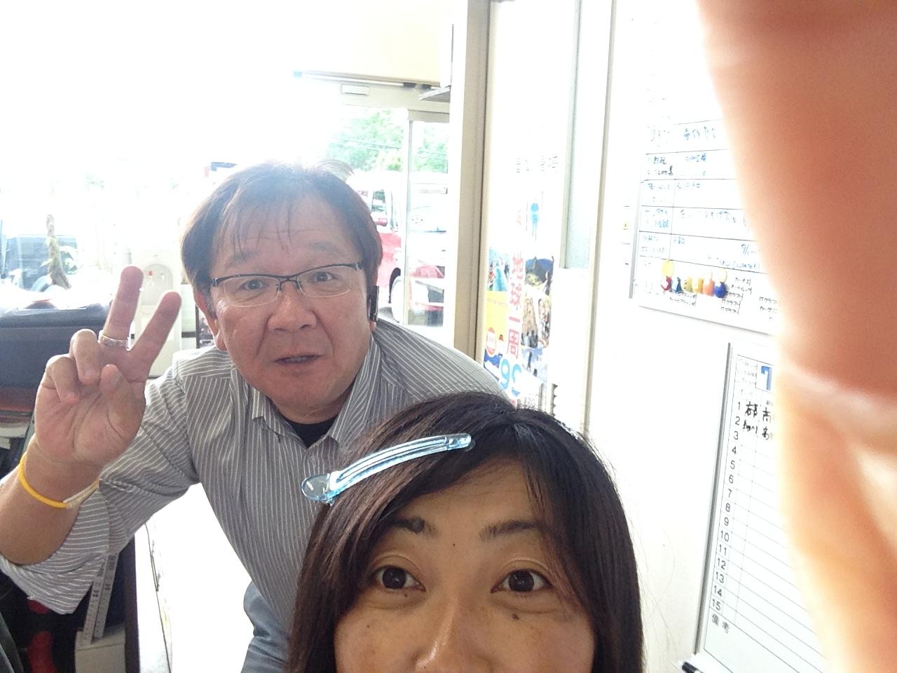 7月2日 木曜日 店長のニコニコブログ!! ランクル ハマーの専門店☆_b0127002_209862.jpg