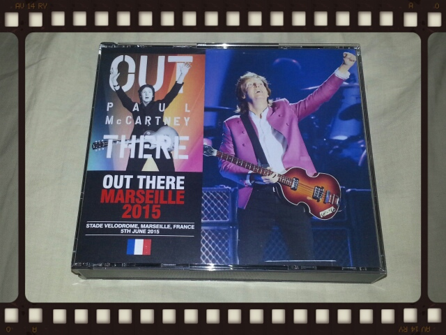PAUL McCARTNEY / OUT THERE MARSEILLE 2015_b0042308_1353188.jpg