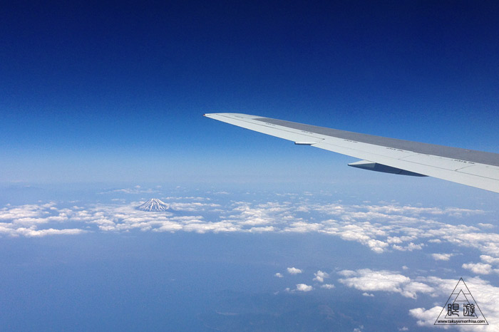 455 空 ~富士山の勇姿~_c0211532_2317199.jpg
