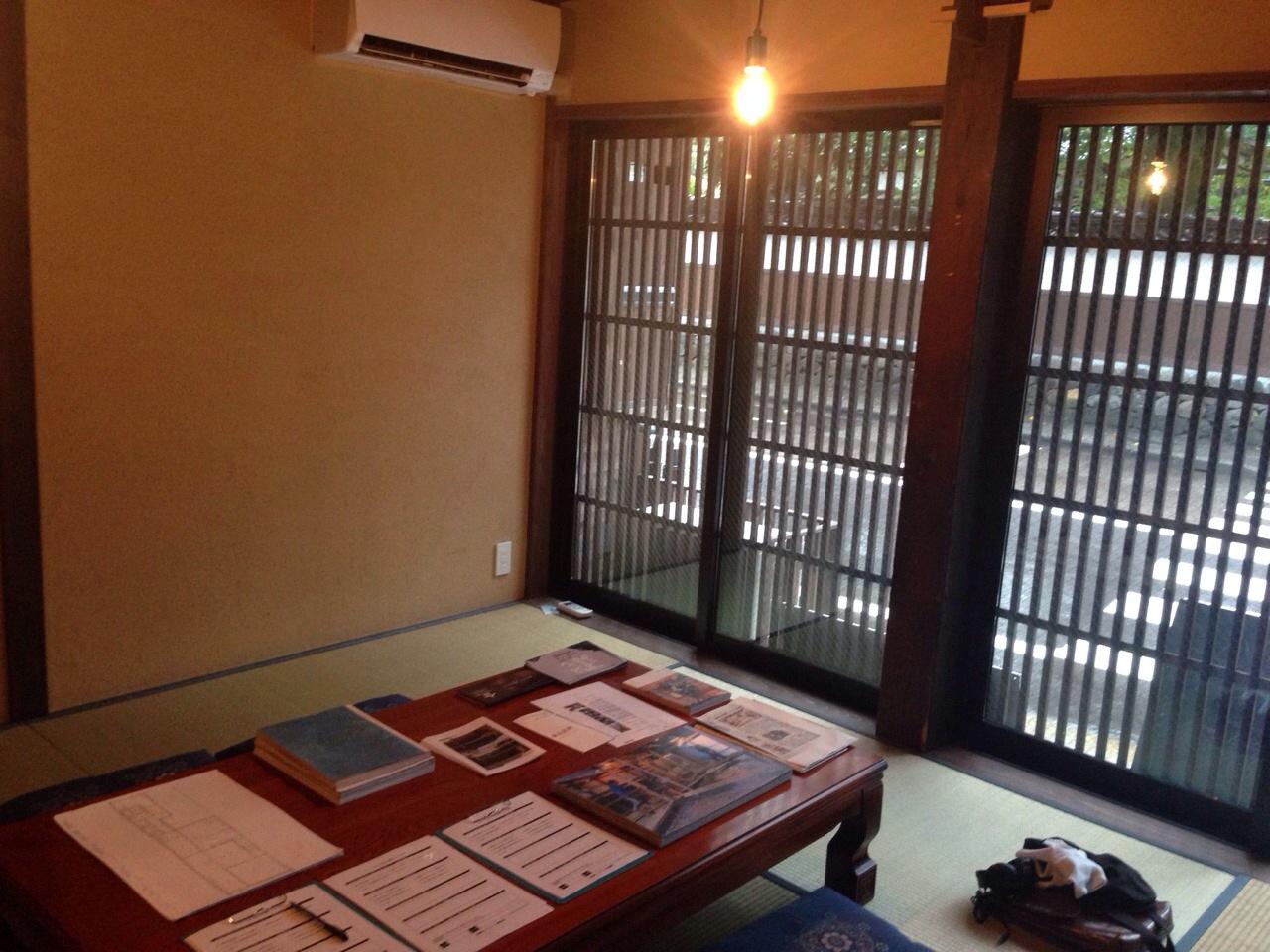ゲストハウス白 - Guest House Shiro _c0110051_9413438.jpg
