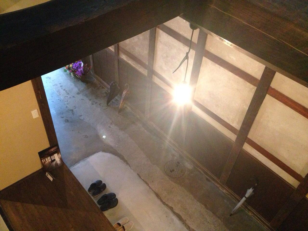 ゲストハウス白 - Guest House Shiro _c0110051_9415072.jpg
