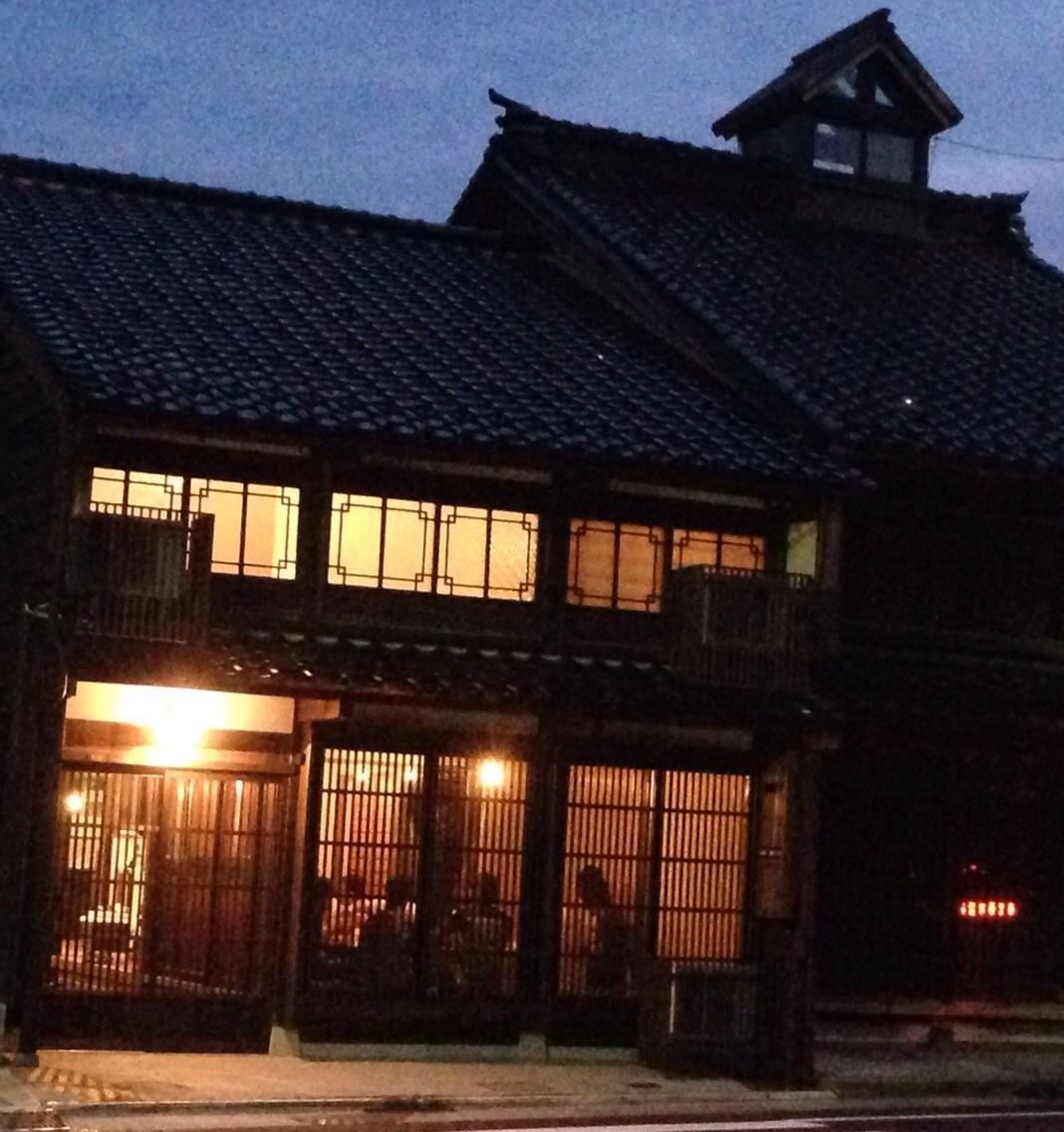 ゲストハウス白 - Guest House Shiro _c0110051_9441156.jpg