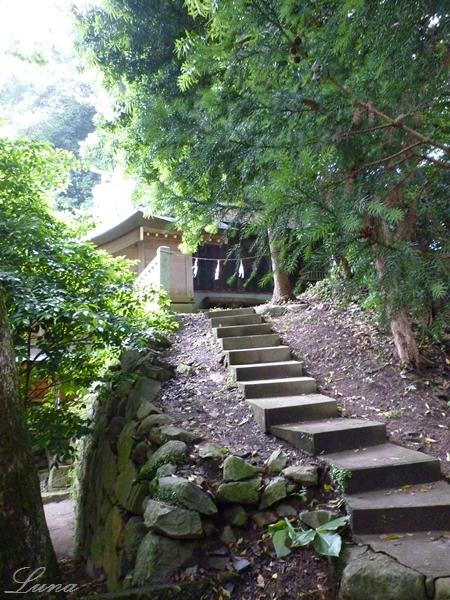櫻井神社 岩戸開き_c0222861_22342279.jpg