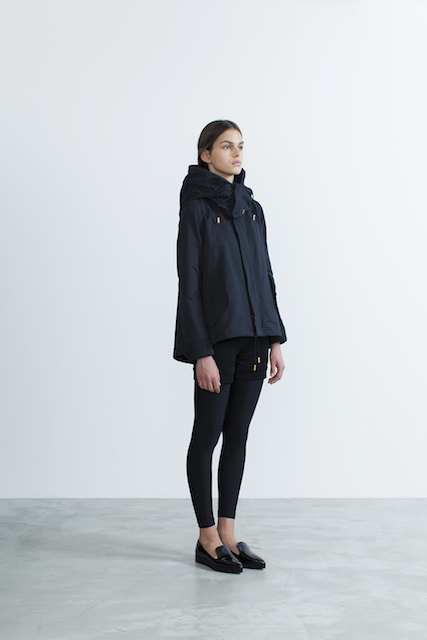 THE RERACS M-65 SHORT MODS COAT_f0111683_17522615.jpg