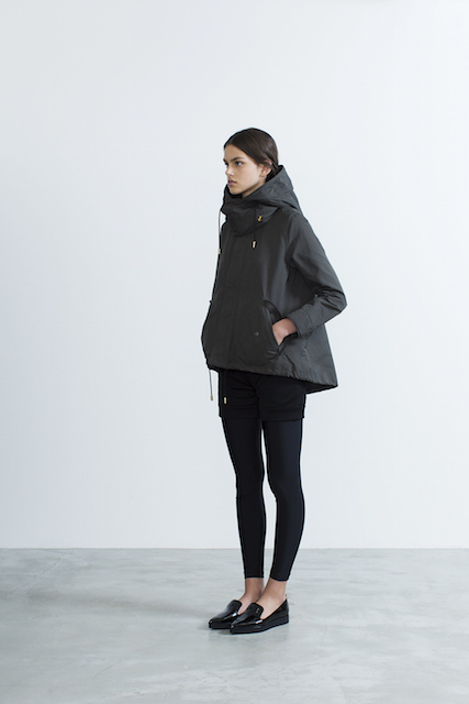 THE RERACS M-65 SHORT MODS COAT_f0111683_17523586.jpg