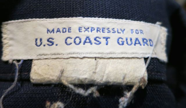 7/4(土)入荷!U.S  COAST GUARD shirts!_c0144020_14585381.jpg