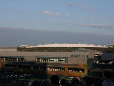 ウィンブルドンでテニス観戦@追記_b0199526_18343196.jpg