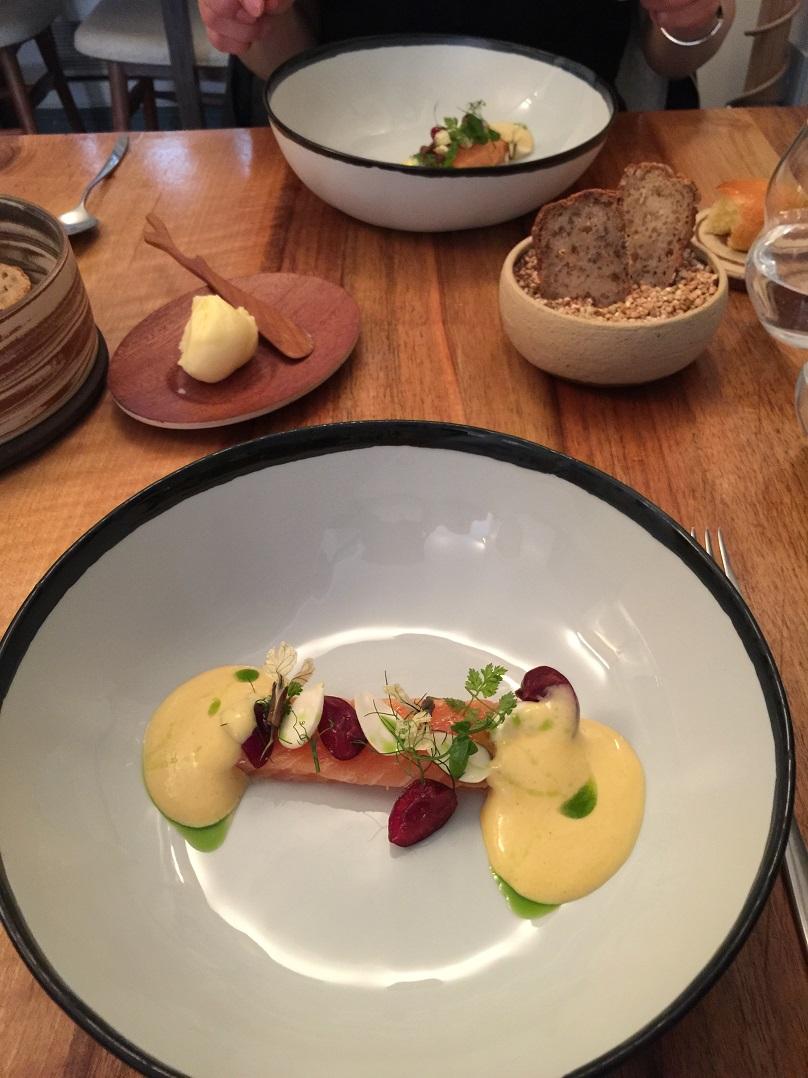 Restaurant David Toutain(レストラン ダヴィッド・トゥタン)_b0060363_13144289.jpg