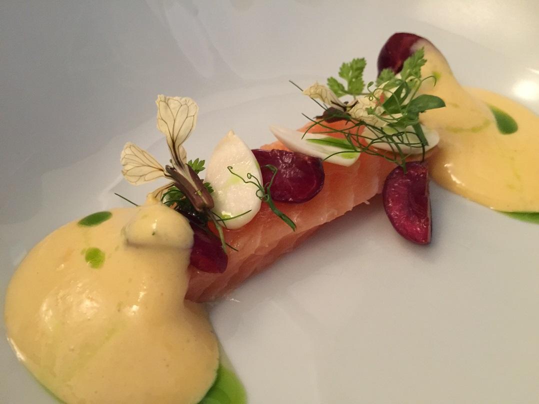 Restaurant David Toutain(レストラン ダヴィッド・トゥタン)_b0060363_13151537.jpg