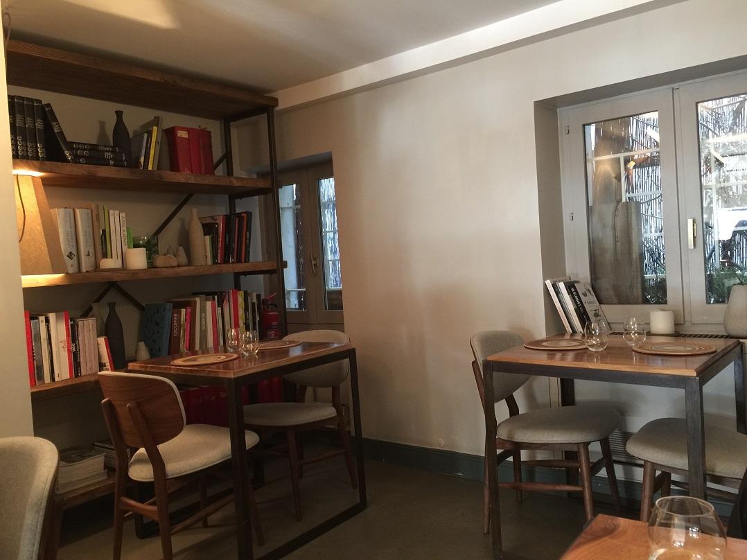 Restaurant David Toutain(レストラン ダヴィッド・トゥタン)_b0060363_132288.jpg