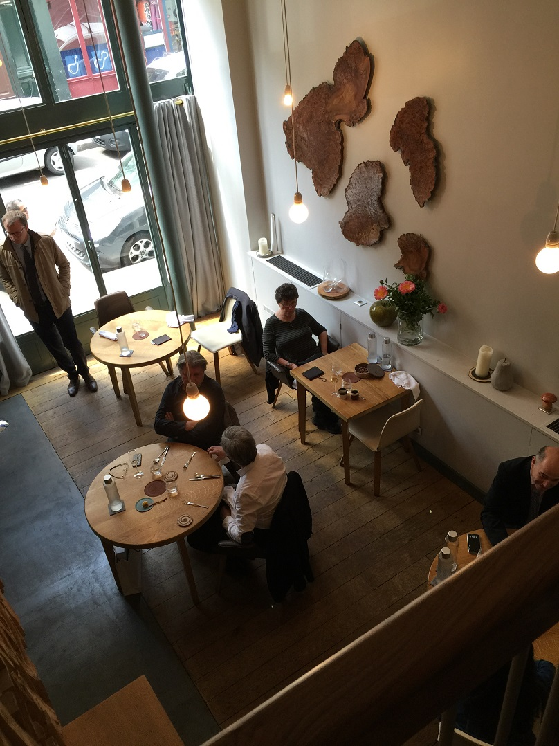 Restaurant David Toutain(レストラン ダヴィッド・トゥタン)_b0060363_133356.jpg