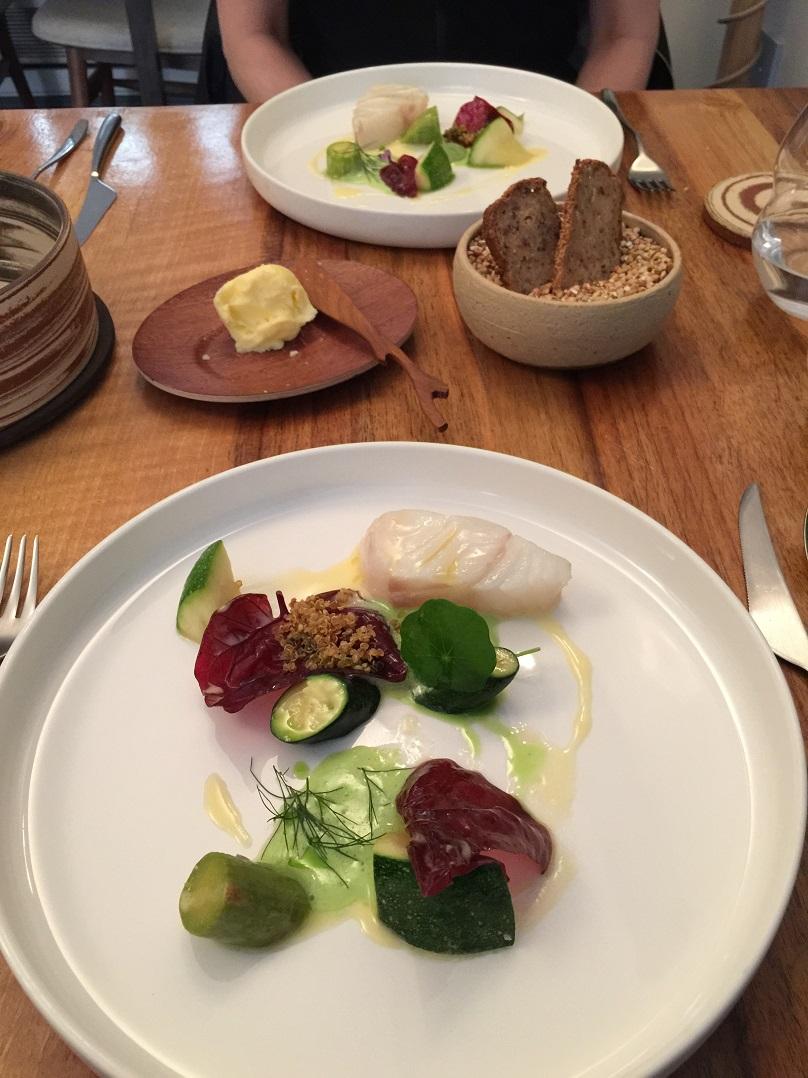 Restaurant David Toutain(レストラン ダヴィッド・トゥタン)_b0060363_14383186.jpg