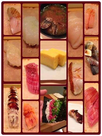 生誕記念祭のディナー その2 紺乃_b0065587_16142542.jpg