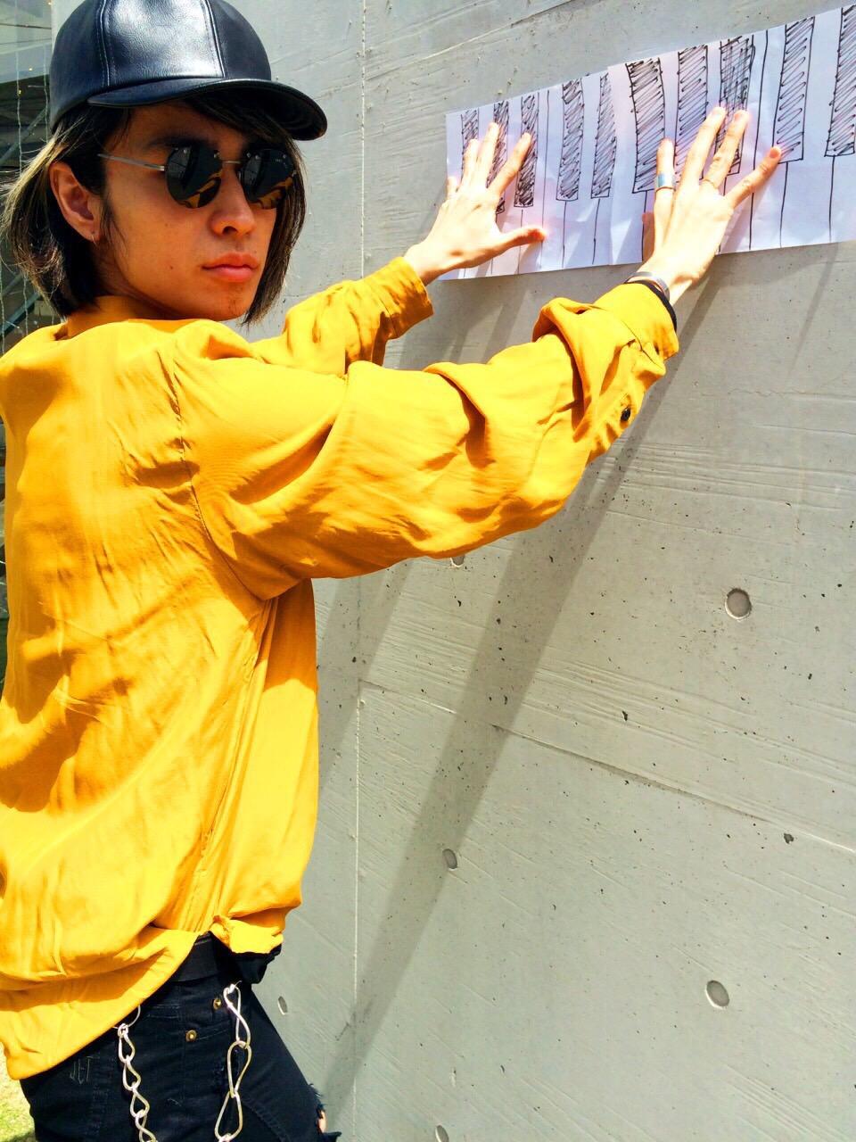 YUKIMARU JARRETT_f0170995_23394669.jpg