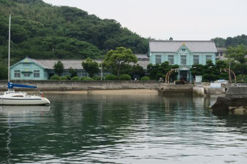 海界の村を歩く 瀬戸内海 粟島(香川県三豊市)_d0147406_15461020.jpg