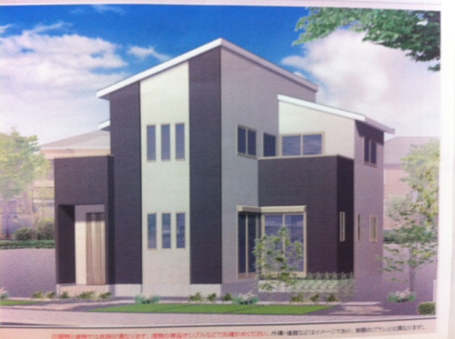 大津市大平モデルハウス着工です_d0244518_13384092.jpg