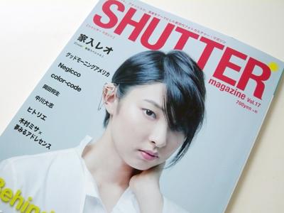 SHUTTER magazine_c0121933_23174790.jpg
